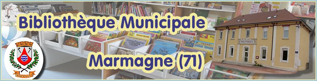 Bibliothèque de Marmagne